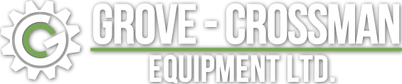 Grove Crossman Equipment